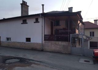 Къща за гости Горови