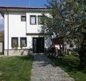 House Bobekova house