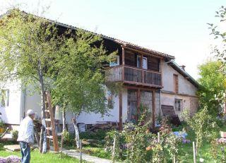 Къща за гости Палици Арт