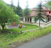 Hotel Magiyata na Rila