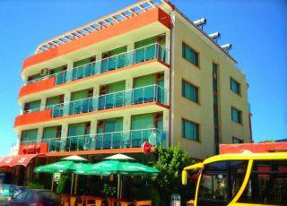 Хотел Нортик 2