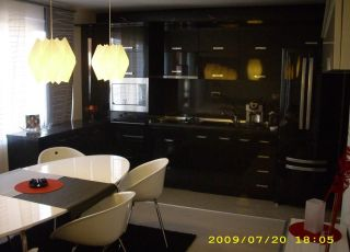 Апартамент Петров