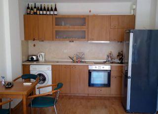 Апартамент Мануела