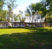 Bungalow Atliman camping