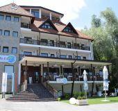 Hotel Villa di Lago
