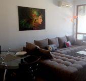 Apartment B44 in Apolon complex
