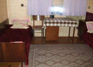Апартамент Дането