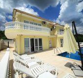 House Villa Еmloti