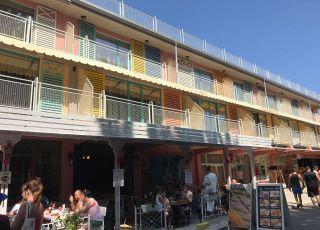 Семеен хотел Ларго