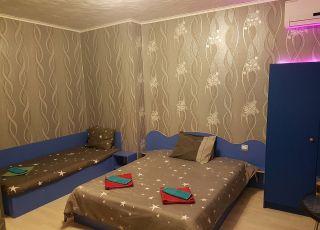 Квартира Ес енд Джи 2