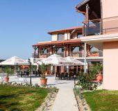Family hotel Eco compleks Dobri dol