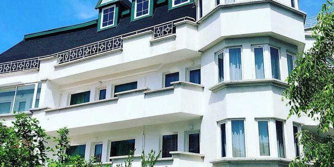 Даунтаун Пловдив семеен хотел