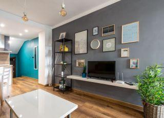 Апартамент и студио Диневи