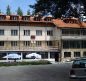 Family hotel Tih Trud