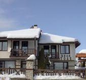 House SnowNest