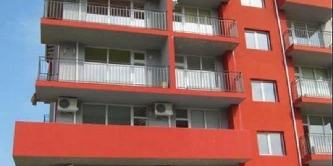 Апартамент Аква Вила