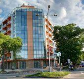 Family hotel Asparuh studios