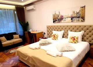 Апартамент Сентрал Варна - Летс4Холидей