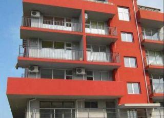 Апартамент Аква Вила 2