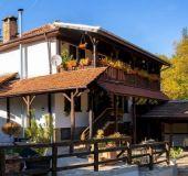 House Turlashkata kushta