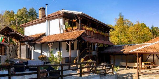 Турлашката Къща