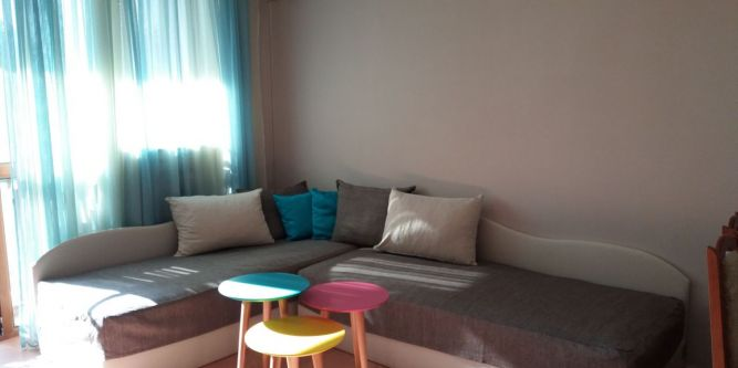 Апартамент Ирина