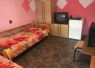 Апартамент Тесери 2