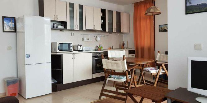Хубав и удобен апартамент