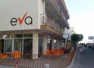 Хотел Ева