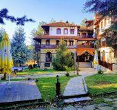 Hotel Levkion
