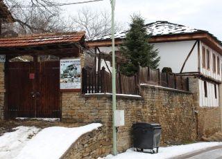 Хаджигабарева къща