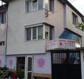 House Terzievi - House of Roses