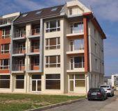 Apartment Storgozia
