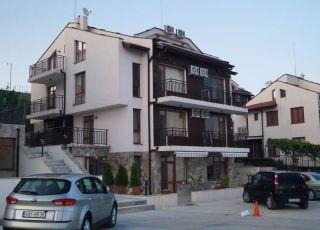 Апартамент Дафни 4