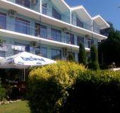 Family hotel Sinya Iglika