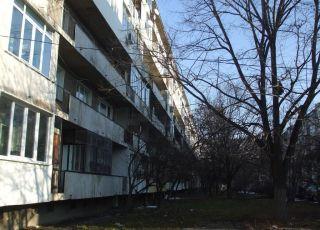 Апартаменти Камигс