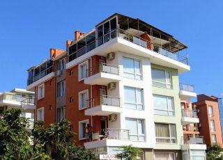Хотел Азалия 2 - Панорамна гледка
