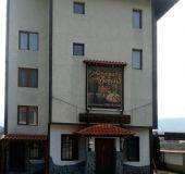 Hotel Atm Razlog