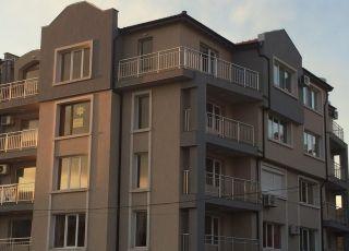 Апартаменти Палас Де Лукс