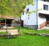 House Kirilova House
