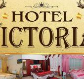 Family hotel Viktoria