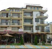 Family hotel Villa Victoria