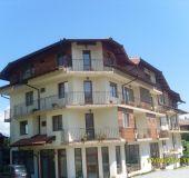 Hotel Gazei