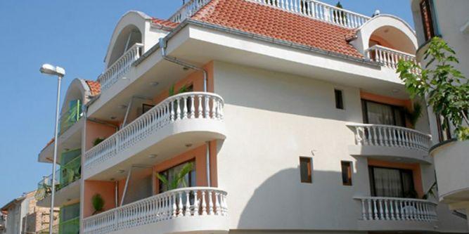 Хотел Гардения