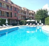 Apartment Villa Mare