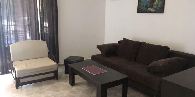 Апартамент Николови