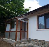 House for guests Dimitrula