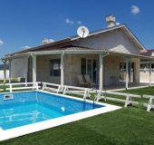 House Villa Alikante