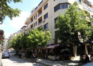 Апартамент Юропропъртис Варна Сентрал