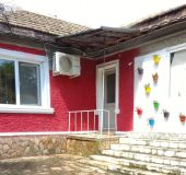House Hinge House